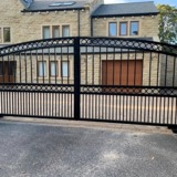 Same Day Electric Gate Repairs & Installation Services
