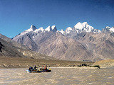 Adventure in Himalayas of Shikhar India Adventure Tours