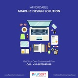 Graphic Design Services in Patna