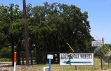 Lost Oak Winery at 5 minutes drive to the south of Anderson Orthodontics Burleson TX