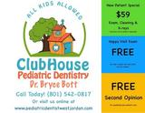 Profile Photos of Clubhouse Pediatric Dentistry West Jordan