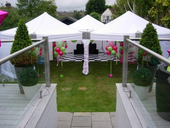 Profile Photos of Apollo Party Hire Amis Avenue - Photo 5 of 12