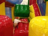 Photo Gallery of Castles In The Sky Bouncy Castle Hire
