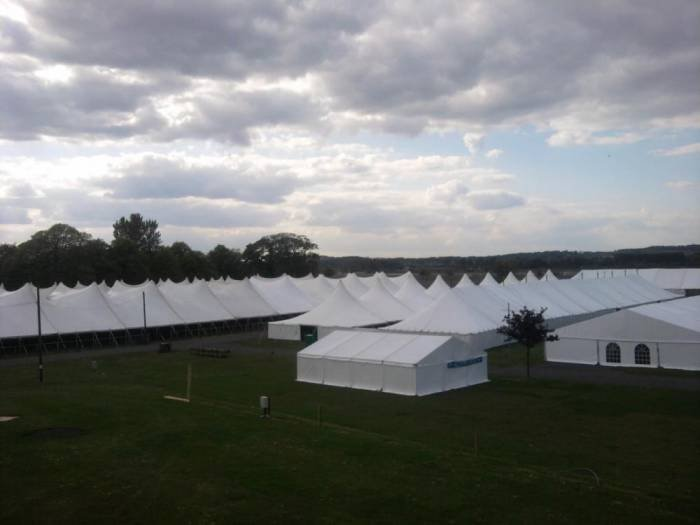 Profile Photos of Olympus Marquees Ltd Sandstell Road - Photo 9 of 10