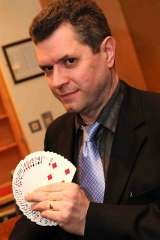 Profile Photos of Mike Stoner - Magician
