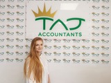 Taj Accountants 69 VALLANCE RD, LONDON E1 5BS, UNITED KINGDOM