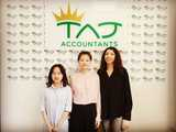 New Album of Taj Accountants