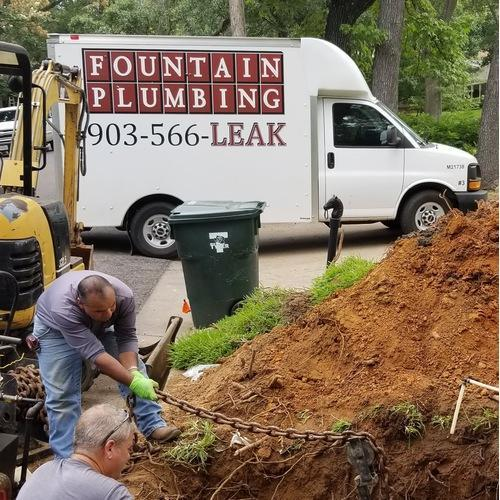 Profile Photos of Fountain Plumbing, Inc 5827 County Road 219 - Photo 1 of 1