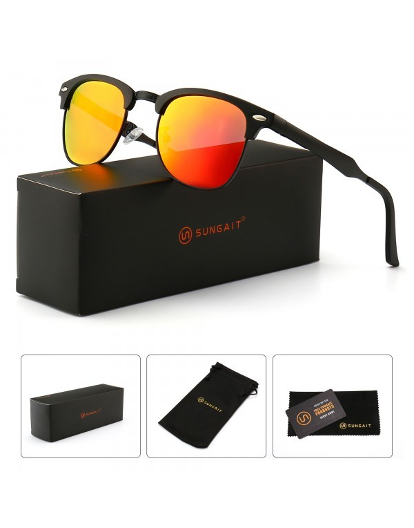 New Album of sungait Women's Polarized Sunglasses For Driving 238 W San Bernardino Rd. - Photo 9 of 9