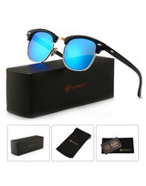 sungait Women's Polarized Sunglasses For Driving 238 W San Bernardino Rd.