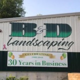 B & D Landscaping