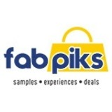 Fabpiks - Free Product Samples & Deals From Leading Brands