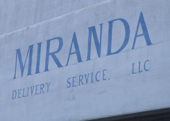Profile Photos of Miranda Delivery Service, LLC