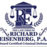 The Law Firm of Richard Eisenberg, P.A. 1751 Mound St, #205