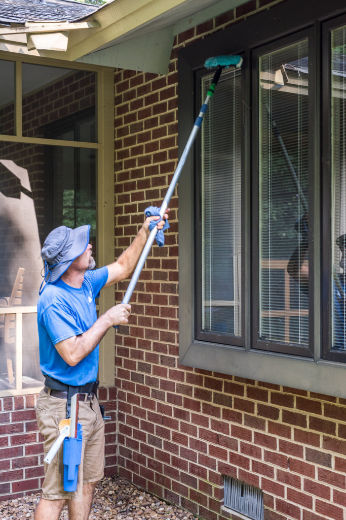 Profile Photos of See Through Window Cleaning 14241 Midlothian Turnpike #222 - Photo 4 of 11