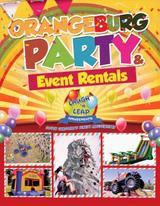 Profile Photos of Laugh n Leap - Orangeburg Bounce House Rentals & Water Slides