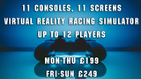 Pricelists of GRFX Gaming Ltd