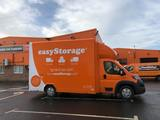 Self Storage Clapham of easyStorage Self Storage Clapham