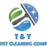 T&Y CARPET CLEANING COMPANY