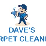 DAVE'S CARPET CLEANING