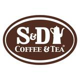 S&D Coffee 300 Concord Parkway South