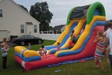 My Son's Inflatables, North Providence