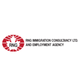RNG IMMIGRATION CONSULTANCY LTD. AND EMPLOYMENT AGENCY