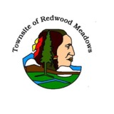 Townsite of Redwood Meadows