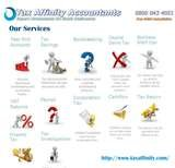 Profile Photos of Tax Affinity Accountants
