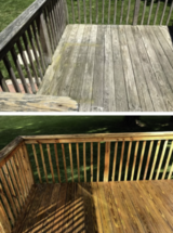 Profile Photos of Complete Power Washing