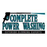 Complete Power Washing