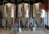 New Album of Best Commercial Microbrewery supplier China - pcbrewery.com