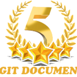 5 Star Legit Documents