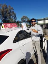 Profile Photos of Sumit Driving Academy