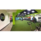Morris County Fitness Center | NBD Training Zone