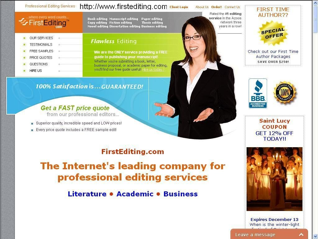 Cheap Book Review Editing Websites Online