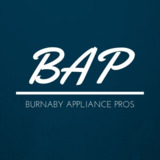 Burnaby Appliance Repair