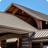 New Album of Stahl Roof Systems