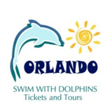 Orlando Swim with Dolphin Tickets and Tours