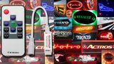 Profile Photos of Commercial Vehicle Lights
