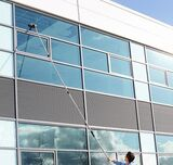 Commercial Window Cleaning Calgary AB