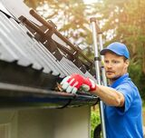 Gutter Cleaning Calgary AB