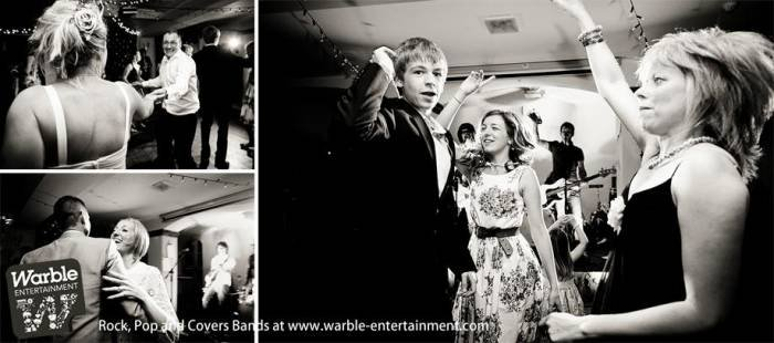  Profile Photos of Warble Entertainment Agency 136 Nantwich Road - Photo 4 of 27