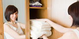 Our top-notch closet systems will help you maximize the use of your storage space.