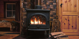 Fireplaces create cozy, toasty environments and, essentially, transform houses into homes