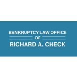 Bankruptcy Law Office of Richard A. Check S.C.