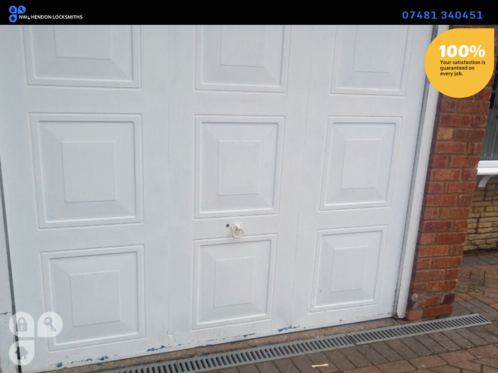 Profile Photos of NW4 Hendon Locksmiths Finchley Ln - Photo 1 of 4