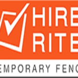 Hire Rite Temporary Fence