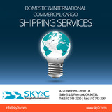 Profile Photos of Sky2C Freight Systems Inc