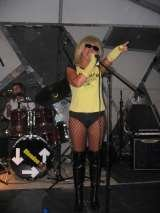 Blondee, the ultimate Blondie tribute band kent